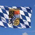 Vlag van Beieren